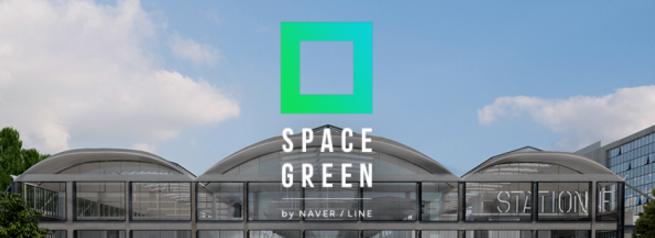 spacegreen